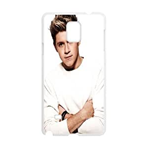 Samsung Galaxy S4 Cell Phone Case White Niall Horan ATF006933