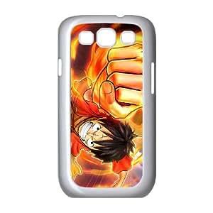 Samsung Galaxy S3 9300 Cell Phone Case White Piece 004 LAJ7137733