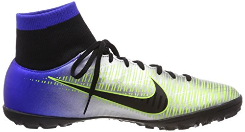 Homme Black TF Chaussures Blue DF NJR Chr Multicolore Football 6 Victory de Racer MercurialX Nike 407 yfwqTz1U1p