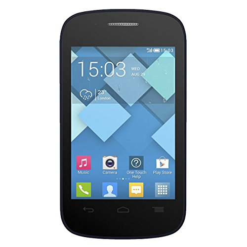 Alcatel OneTouch 4015T Unlocked Android