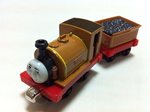 gg Friends Duke With Tender Magnetic Metal Toy Train Loose In Stock