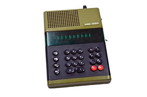 Vintage calculator Retro calculator Old calculator Vintage office Vintage abacus Business calculator Vintage school Vintage computer