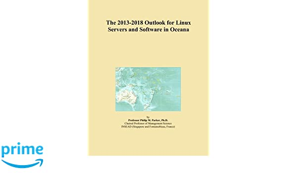 The 2013-2018 Outlook for Linux Servers and Software in