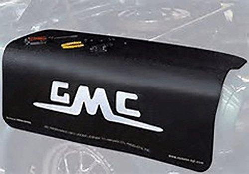 "General Motors ""GMC"" Fender Gripper Fender Cover"