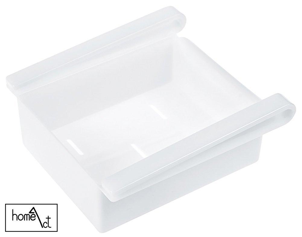 color blanco Juego de 2/cajas de almacenamiento