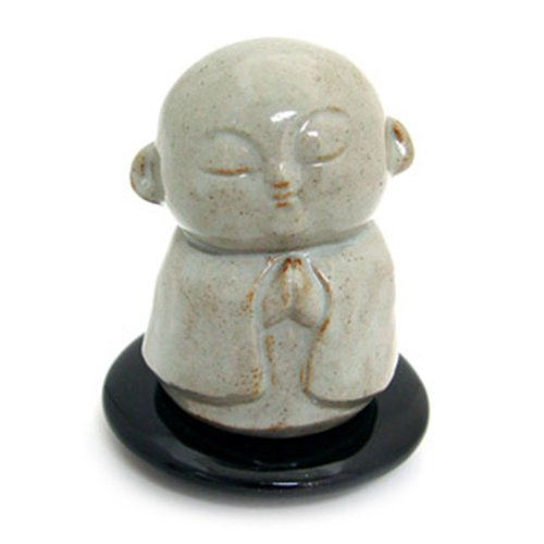 Jizo-san Incense Holder by SHOYEIDO