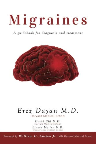 Migraines: A Guidebook for Diagnosis and Treatment
