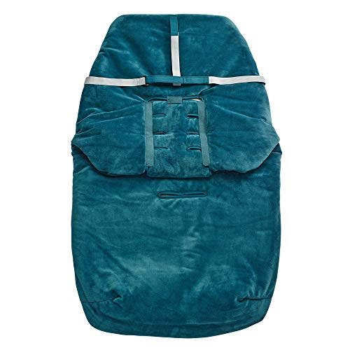 JJ Cole Original Bundleme Canopy Style Bunting Bag