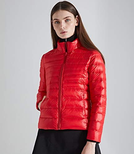 Flame Medeshe Red Medeshe Donna Giacca Giacca nU8dTIqwI