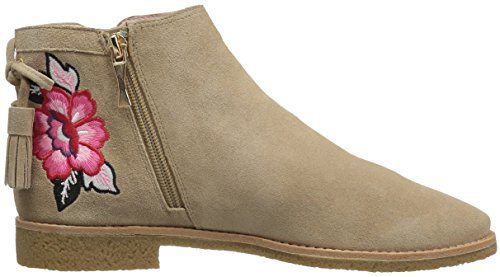 Bellville Spade Kate Ankle Beige York Boot New Women's 1HCqgA