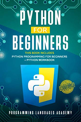 Python for Beginners: 2 Books in 1: Python Programming for