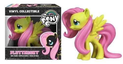 My Little Pony Funko Fluttershy Vinyl Figure -