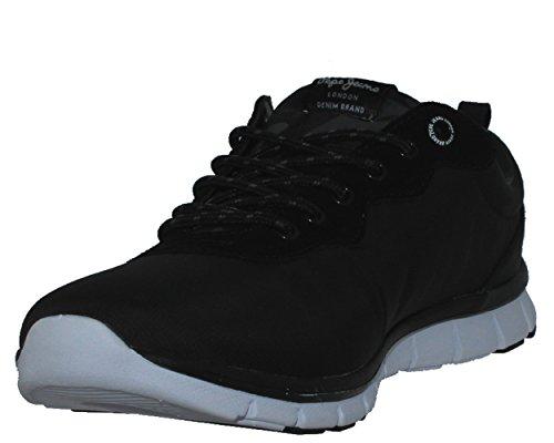 Baskets Coven noires Negro