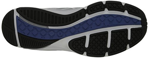 New Balance Chaussure De Marche Mw847v2 Homme Blanc / Marine