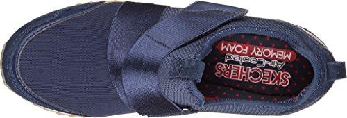 Skechers Mujer og 78Polkadot Jaunt sandalias Zapatillas Azul