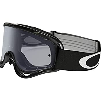 oakley over glasses goggles  Amazon.com: Oakley L-Frame MX Sand Goggles / Gray Lens / 01-631 ...