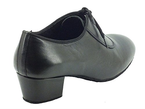Black Shoes Women's Dance Shoes Donna Dance Nera Vitiello Allenamento qxS8WU0nFF