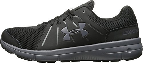 Under Armour Men's UA Dash RN 2 White/Ultra Blue/Ultra Blue Athletic Shoe