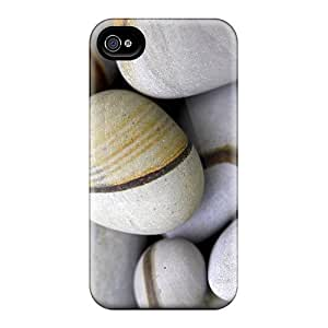 Ultra Slim Fit Hard CalvinDoucet Cases Covers Specially Made For Iphone 6- Stone