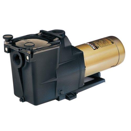 Hayward POOL PRODUCTS SP2607X1051 1 HP 50-Cycle Pool Pump...