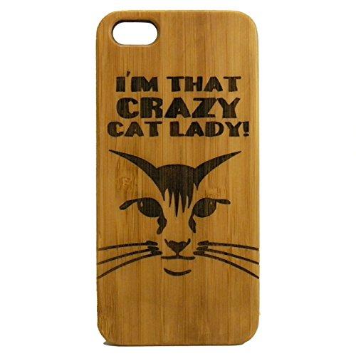 Cat iPhone 5C Case.