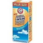 Arm & Hammer Carpet & Room Allergen Reducer & Odor Eliminator, 42.6oz Shaker Box