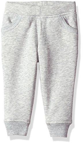 Fleece Baby Sweatpants - 2