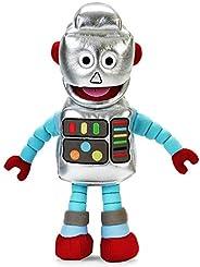 "14"" Robot, Hand P"