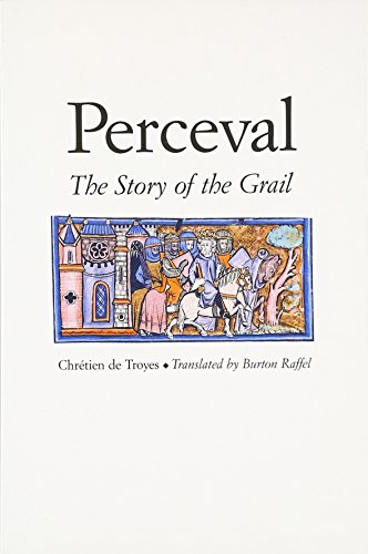 Book cover for Perceval