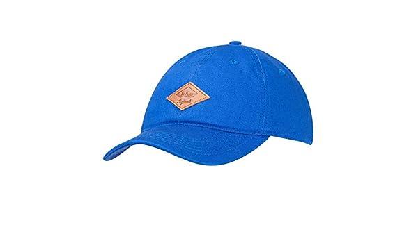ba28efb15 Amazon.com : Lee Cooper Originals Cap Mens Baseball Hat Headwear Blue :  Sports & Outdoors