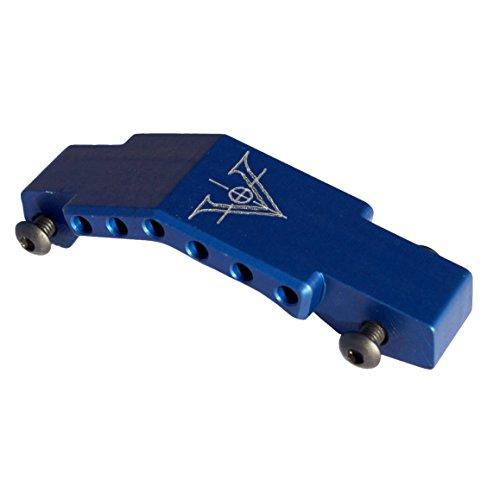 Vendetta Precision VP-15 Mod-A Trigger Guard (Blue)