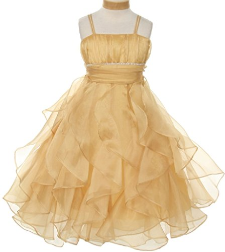 Little-Girls-Rhinestone-Waist-Ruffled-Easter-Flowers-Girls-Dresses
