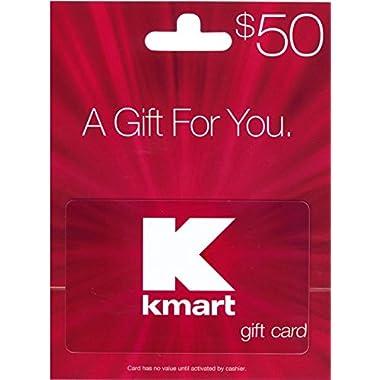 Kmart $50 Gift Card