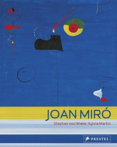 Joan Miro: Snail Woman Flower Star (Art Flexi Series) ebook