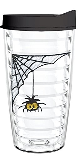 SPIDER 16oz Tritan Insulated Tumbler With Lid and - Spider Insulated