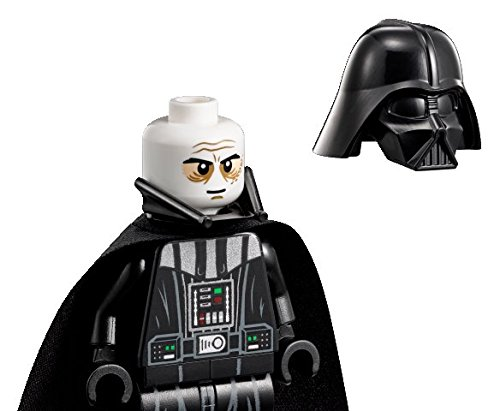 Buy Lego Death Star Final Duel, Multi Color Online at Low Prices in ...