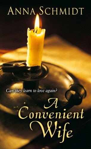 A Convenient Wife (Thorndike Press Large Print Christian Historical Fiction)