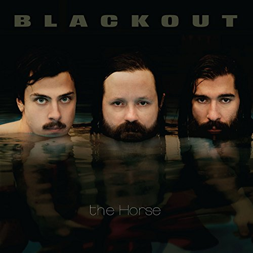 Blackout - The Horse (2017) [WEB FLAC] Download