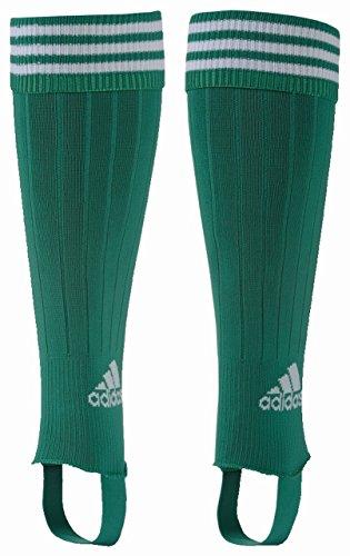 senza verde piede Calzini Stirrup Adidas bianco 8xOC0E