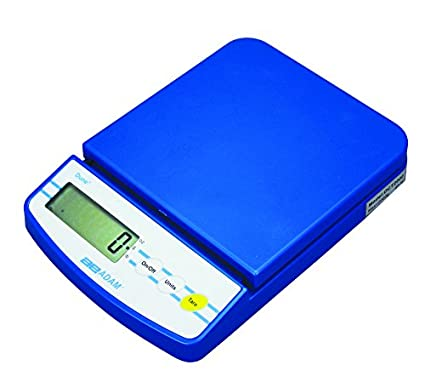 AE ADAM DCT 201 Balance Digitale, 200 g x 0,1 g Adam Equipment