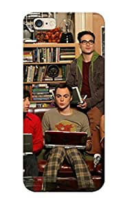 Awesome 85b69593489 Summerlemond Defender Tpu Hard Case Cover For Iphone 6 Plus- The Big Bang Theory Tv Kaley Cuoco Jim Parsons Sheldon Cooper