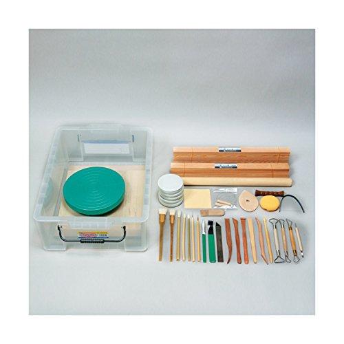 陶芸用具セット B00752RS3I