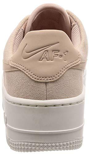 premium selection 0f6ef 9e971 Amazon.com   Nike Women s AF1 Sage Low Basketball Shoe   Fashion Sneakers