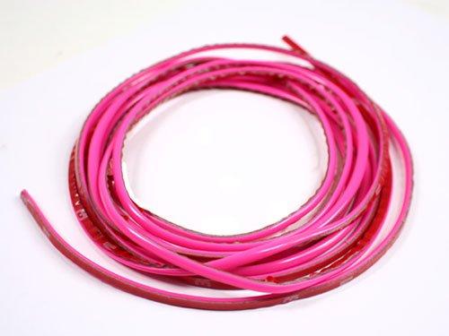 Pink Trim - 3