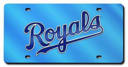 Kansas City Royals License Plate Royals License Plate