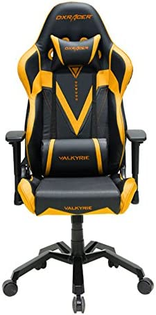DXRacer Valkyrie Series OH VB03 NA Gaming Chair