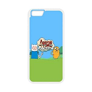 Generic Case Adventure Time For iPhone 6 4.7 Inch G7Y8908359