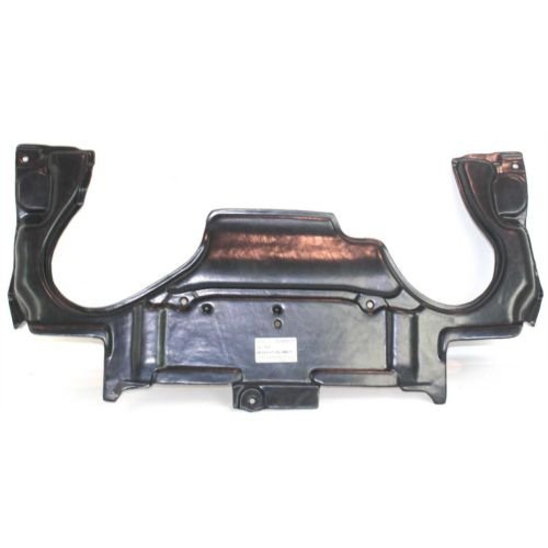 MAPM - C-CLASS 03-07 ENGINE SPLASH SHIELD, Under Cover, Rear, AWD, (203) Chassis - MB1228124 FOR 2003-2007 Mercedes-Benz C280 (Under Engine Chassis)