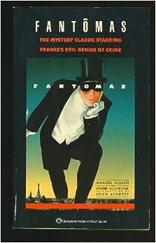 Book Fantomas