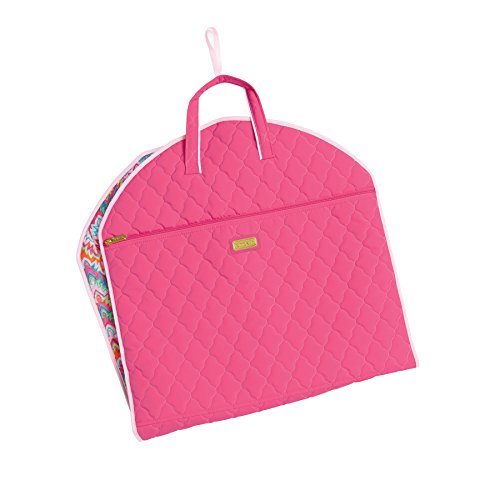 cinda b Slim Garment Bag, Calypso, One Size by Cinda b.
